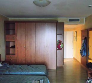 Zimmeransicht Hotel Caravel