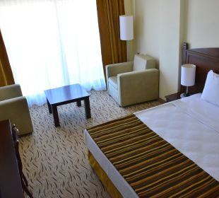 Otel Suit Hotel Palm Wings Beach Resort