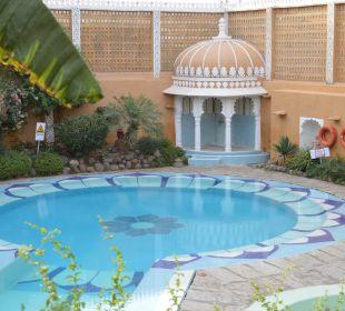 Pool Hotel Deogarh Mahal