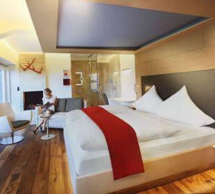 Superior Doppelzimmer Hotel Jaegersteig