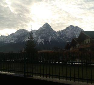 Wettersteingebirge Leading Family Hotel & Resort Alpenrose