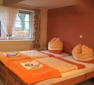 Zimmer Bed & Breakfast Storchennest