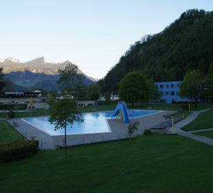 Hier fühlt man sich einfach wohl Val Blu Resort Spa & Sports
