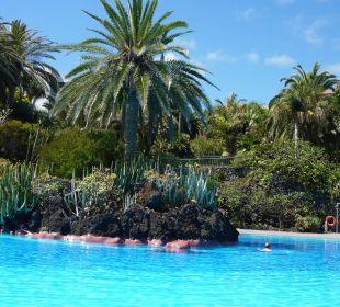 Groß und sauber Hotel Hacienda San Jorge