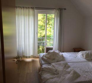 Schlafzimmer Familotel Family Club Harz