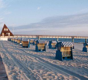 Koserower Strand  Best Western Hotel Hanse-Kogge
