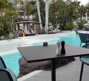 Pool Adrián Hoteles Jardines de Nivaria