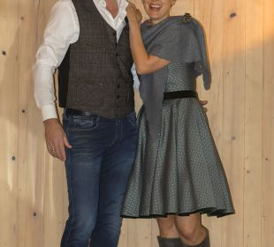 Ihre Gastgeber Sylvia & Ewald Unterkofler Aktivhotel Alpendorf