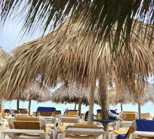 Strand IBEROSTAR Hotel Punta Cana