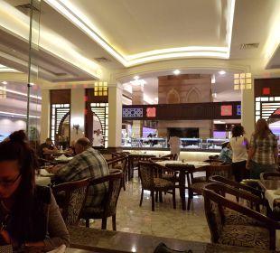 Orientalisches Restaurant Dana Beach Resort