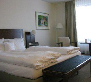 Betten Sheraton Carlton Hotel Nürnberg