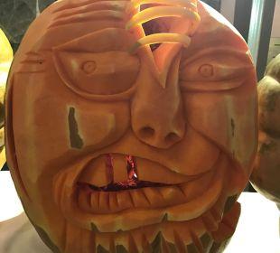 Halloween TUI Sensimar Side Resort & Spa