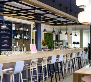 Gourmet Bar Hotel Novotel München City