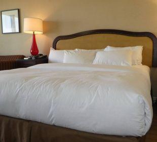 Bett Hotel Hilton Niagara Falls / Fallsview