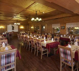 Saal Tirol Hotel Rustika