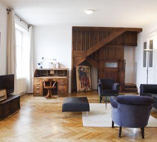 Otto Suite Hotel Altstadt Vienna