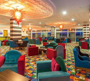 Lobby Hotel Defne Defnem