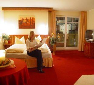 Standard DZ Apart Hotel Wernigerode