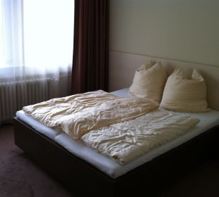 Betten im Energie Hotel  EnergieHotel Berlin City West