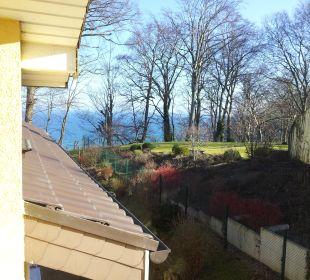 Von DZ Waldseite Inselhotel Rügen B&B