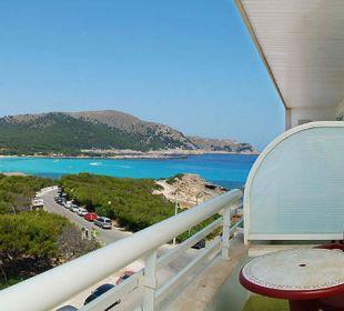 Impressionen ... Hotel & Spa S'Entrador Playa