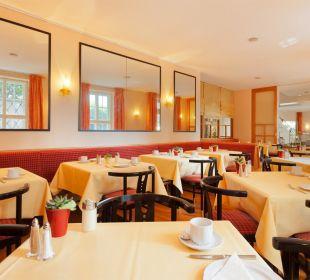 Frühstücksraum Hotel Lindauer Hof