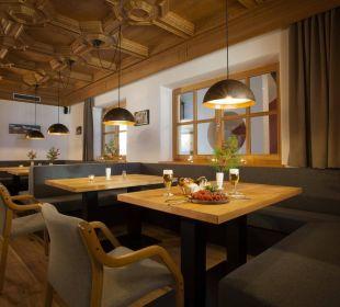 Punistübele Beauty & Wellness Resort Hotel Garberhof