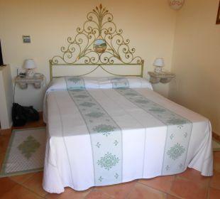 Unser Zimmer (110) Hotel Parco Degli Ulivi