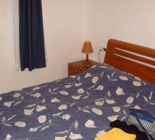Sypialnia 1 Verudela Beach & Villa Resort