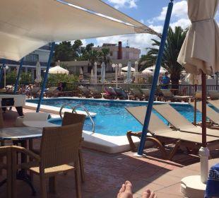 Pool Hotel Osiris