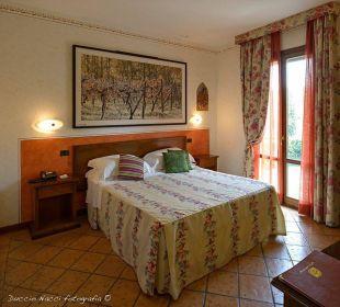 Camera Matrimoniale Hotel Sovestro