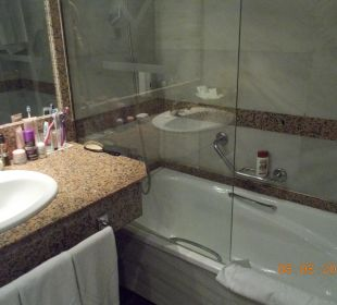 Bad VIK Hotel San Antonio