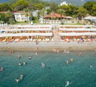 Eldar Resort beach Eldar Resort