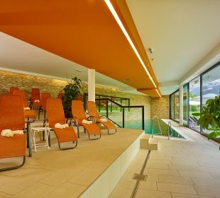 Pool Hotel Spirodom Admont