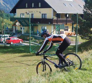 Bikeseminar  Hotel Lanz