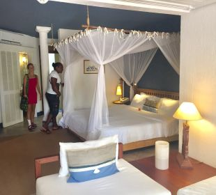 Zimmer Paradise Cove Boutique Hotel
