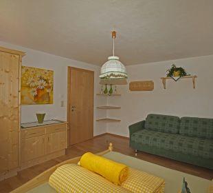 Zimmer 5 Apartment Breitlehn