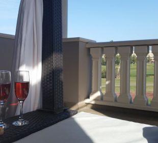 Ausblick Marylanza Suites & Spa