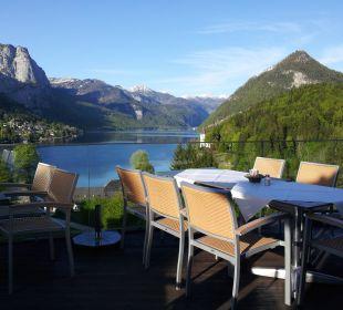 """Restaurant """"Seeblick"""" Mondi-Holiday Seeblickhotel Grundlsee"""