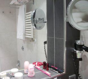 Waschtisch Hotel Neptun