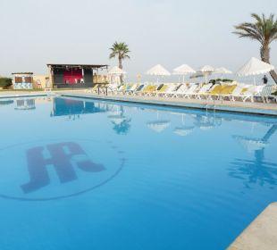 Pool Skanes Family Resort