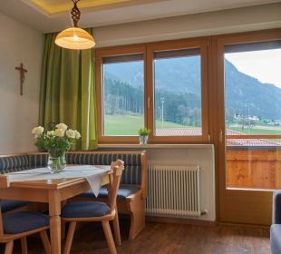 Zimmer Pension Alpina