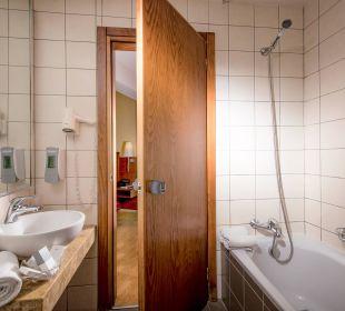Bath room Hotel Marin Dream
