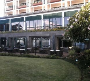 The Cliff Bay Hauptrestaurant Hotel The Cliff Bay (PortoBay)