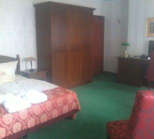 Zimmer The Lakeside - Burghotel zu Strausberg