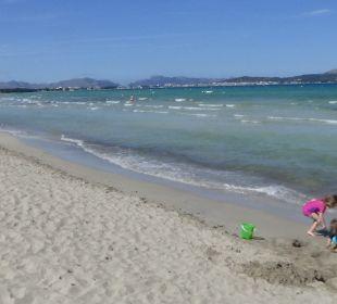 Strand Hotel Playa Esperanza