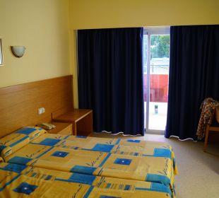 Doppelzimmer zur Alleinnutzung Hotel Palma Playa - Cactus