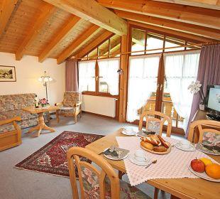Gemütliches Wohnung Ferienwohnungen Thannheimer