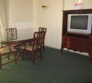 Essplatz Ramada Hotel & Suites Al Khobar