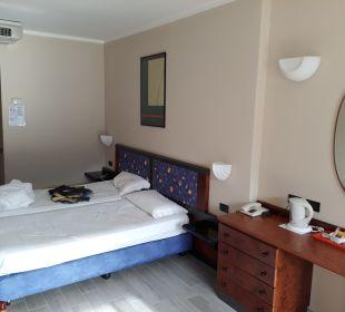 Zimmer Hotel Cristina